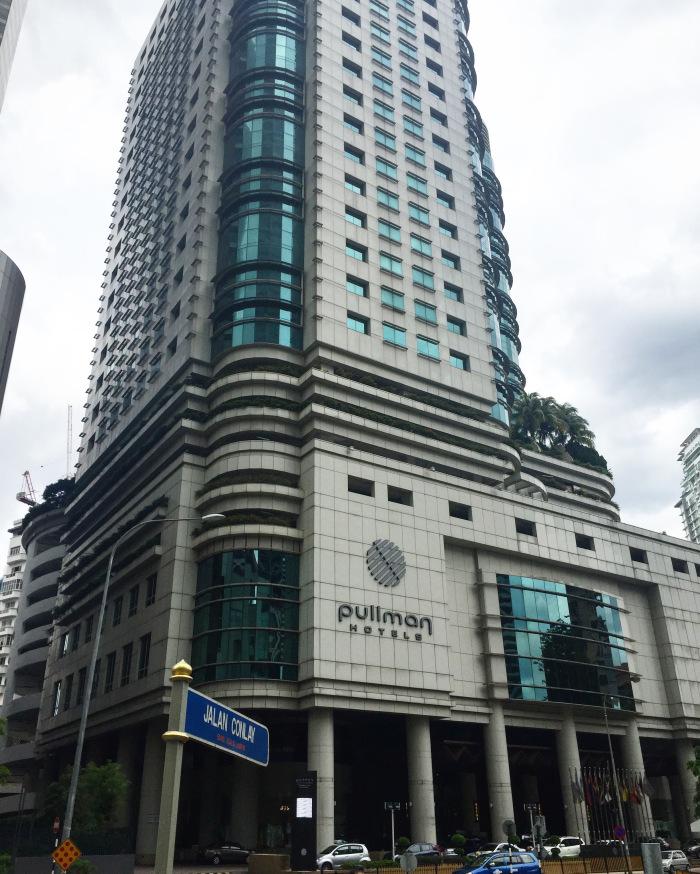 Pullman Kuala Lumpur