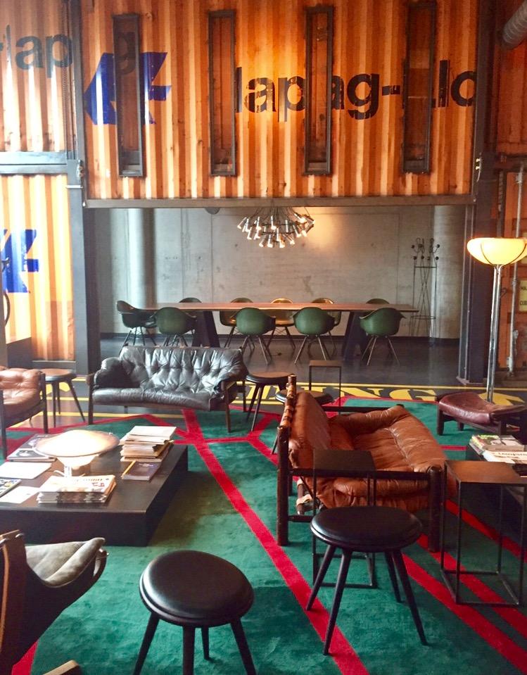 25hours Hotel Hafencity – Seemanns feeling pur