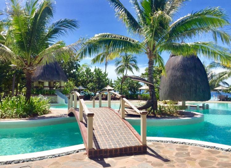 Two Seasons Island Resort and Spa – traumhaftes Resort auf einer privaten Insel