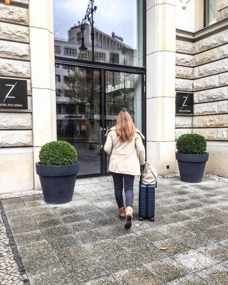 Hotel Zoo Berlin – ein kleines Juwel auf dem Ku'Damm