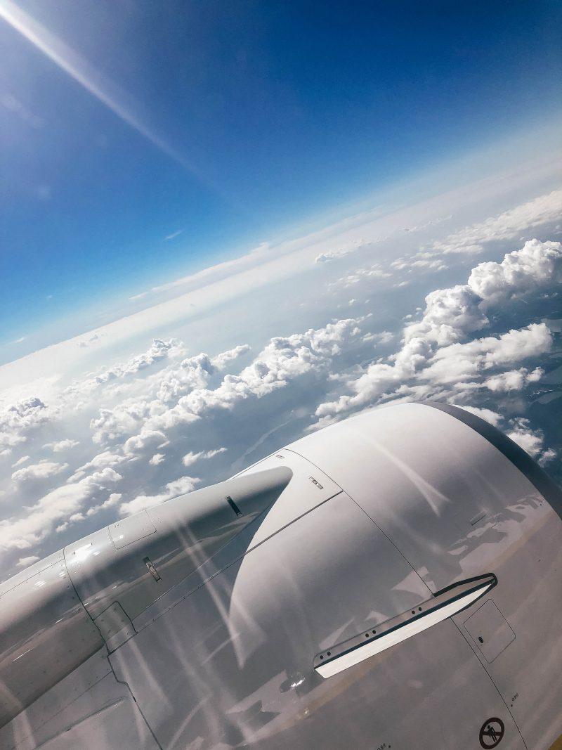 5 Tipps für deinen nächsten Langstreckenflug