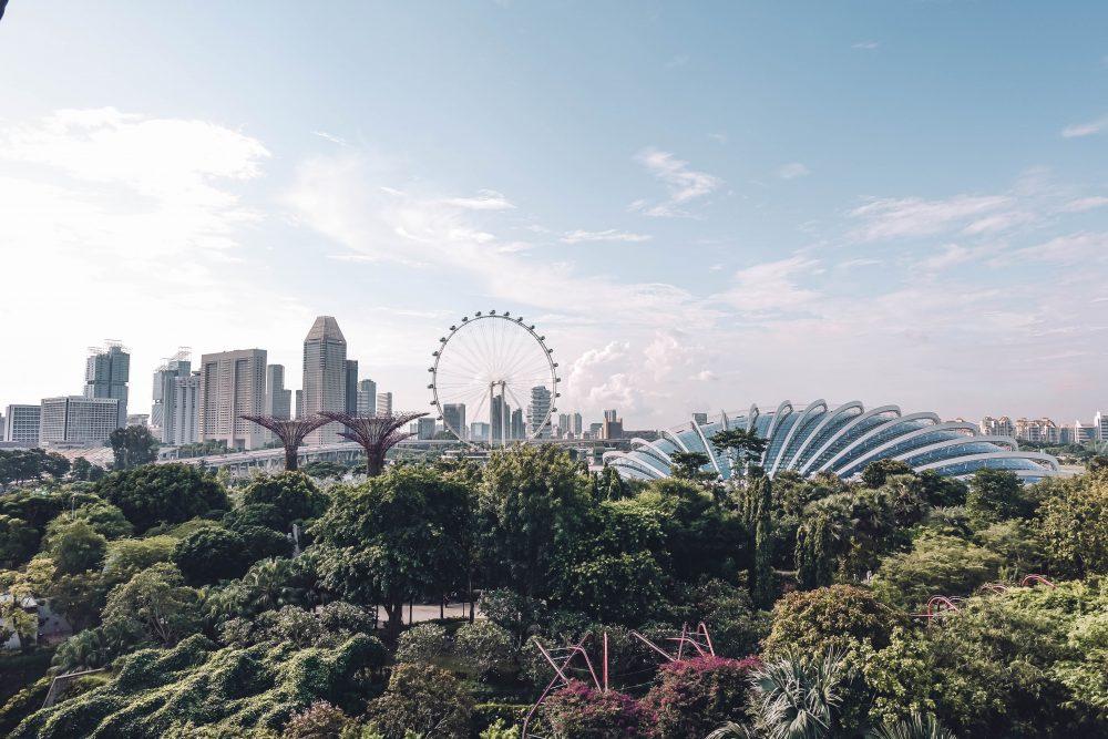 4 Tage Singapur – Was ist dran am Mythos?