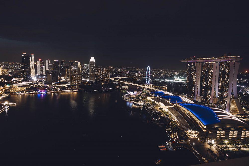 Singapur (Fotostrecke)