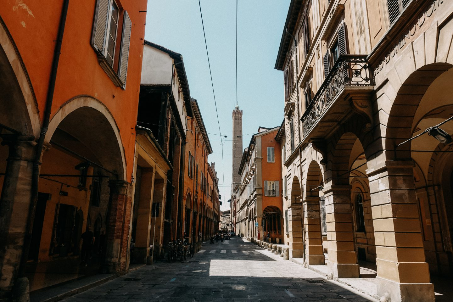 Top 10 Things To Do In Bologna