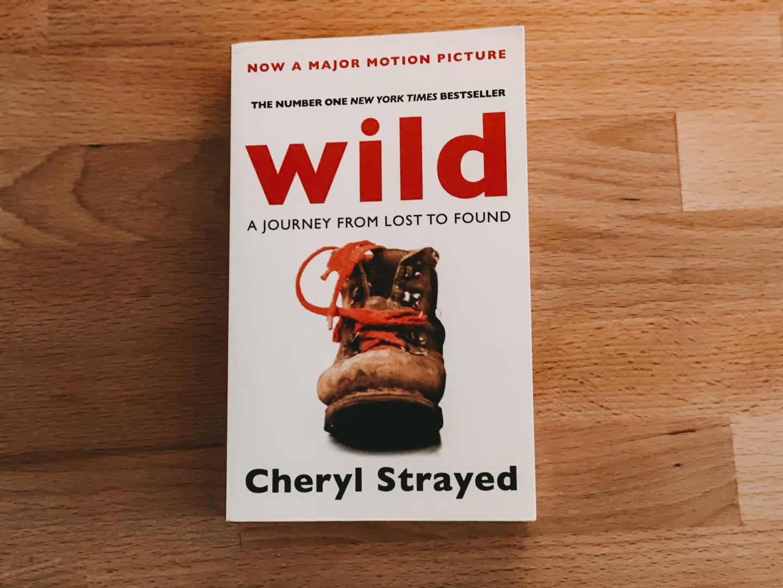 Reisebuch/ Lieblingsbücher - wild