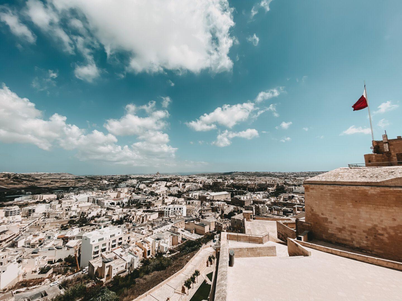 Victoria auf Gozo