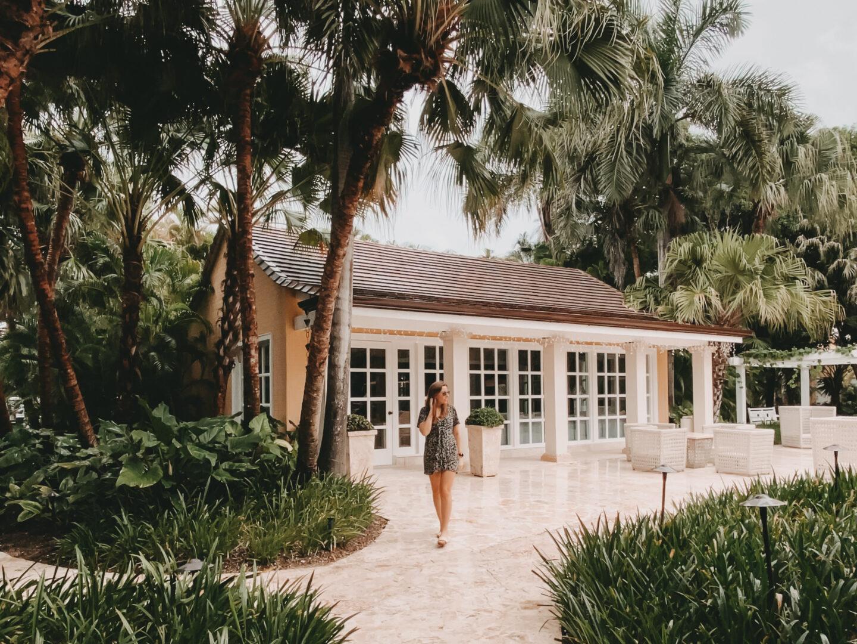 Tortuga Bay Resort -  Punta Cana - Dominikanische Republik