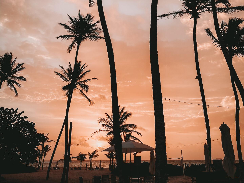 Westin - Punta Cana - Dominikanische Republik