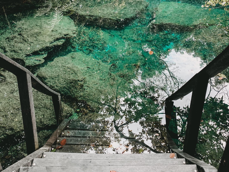 Ojos Indígenas - Punta Cana - Dominikanische Republik