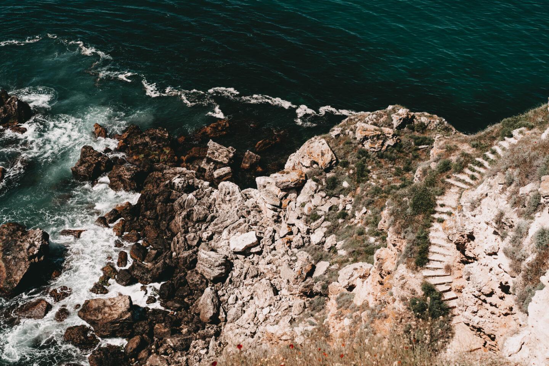 Bulgarien- Schwarzmeerküste