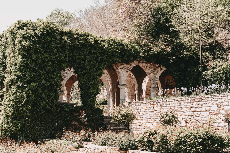 Botanischer Garten & Palast in Baltschik